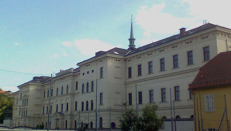 Zahnarzt Graz St. Leonhard
